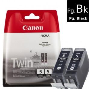 Set Tinta (Canon) PGI-5BK / 0628B030