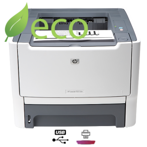 Refurbished Printer HP Laserjet 1320 / Q5927A