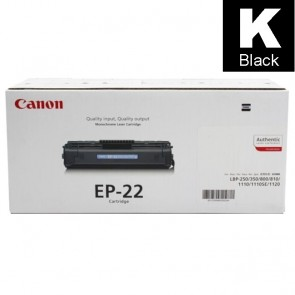 Toner (Canon) EP-22 / 1550A003