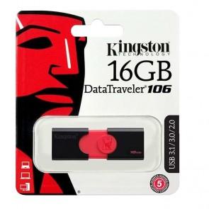 USB Stick Kingston 3.1 DT106 16GB