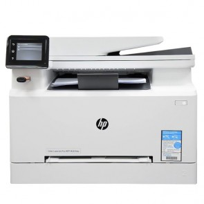 Printer HP Color LaserJet Pro MFP M281fdw / T6B82A