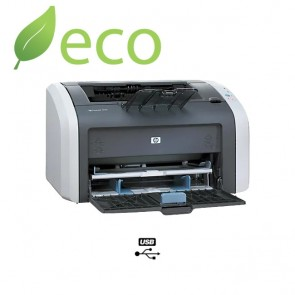 Refurbished Printer HP Laserjet 1010 / Q2460A