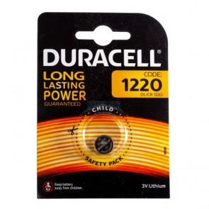 Baterija Duracell Electronic CR1220 / DL1220 1kom