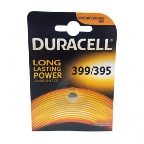 Baterija Duracell Silver Oxide 395/399 1kom