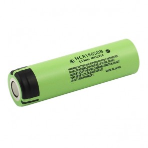 Baterija Punjiva Panasonic Li-ion NCR-18650B