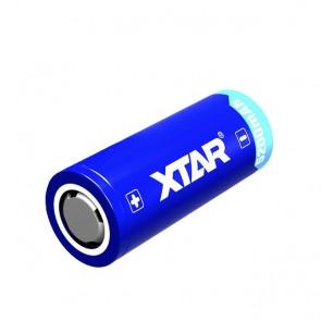 Baterija Punjiva Xtar Li-ion 26650