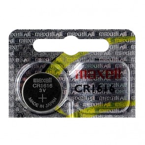 Baterija Maxell Cell Lithium CR1616 / DL1616 1kom