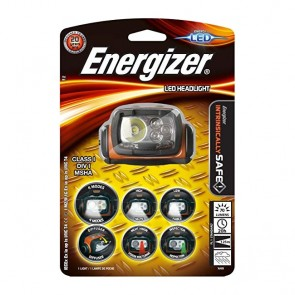 Svjetiljka Energizer HardCase Pro Headlight Atex