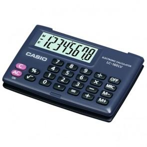 Kalkulator CASIO LC-160 LV bls P10/100 NETTO