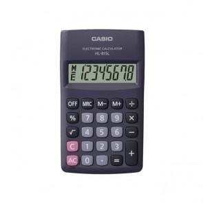 Kalkulator CASIO HL-815L-BK crni P10/100 bls