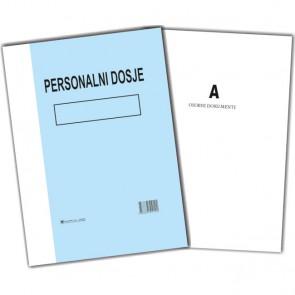 Personalni dosje II-189/A