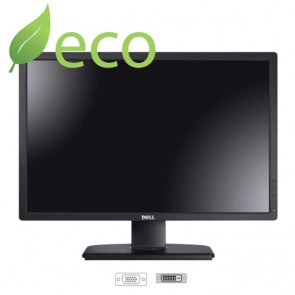 "Refurbished Monitor (Dell) P2212 / 21,5"" / VGA / DVI"