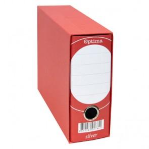 Registrator A5-80 kutija OPTIMA SILVER