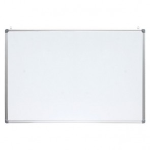 Ploča bijela magnetna zidna OPTIMA 30x40cm alu.okvir 22375 P1/20
