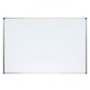 Ploča bijela magnetna zidna OPTIMA 45x60cm alu.okvir 22376 P1/10