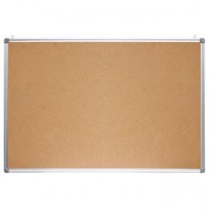 Ploča pluto zidna OPTIMA 60x90cm, alu.okvir 22381 P1/5