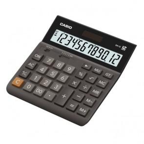 Kalkulator CASIO DH-12-BK bls