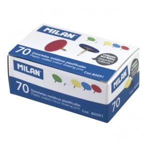Čavlići u boji mix 70/1 MILAN P10/500
