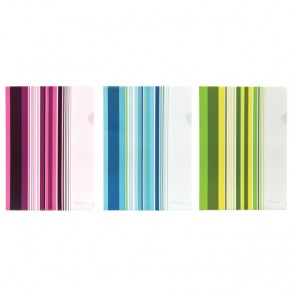 Fascikl L OPTIMA sort boje Likey 120360 P12/600