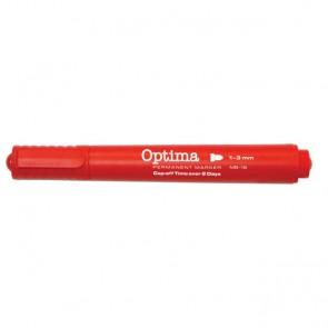 Marker perm. OPTIMA MB16 3mm okrugli vrh P12/144/864