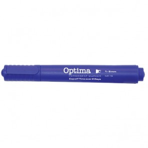 Marker perm. OPTIMA MC16 1-5mm kosi vrh