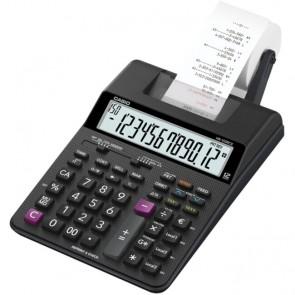 Računski stroj CASIO HR-150 RCE (Tax-Exchange,12 mjesta,2-boje)