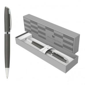 Set pisaći Toledo New kemijska olovka u poklon kutiji
