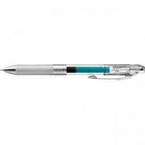 Gel pen 0,5 PENTEL EnerGel Pure BLN-75TL P12/576