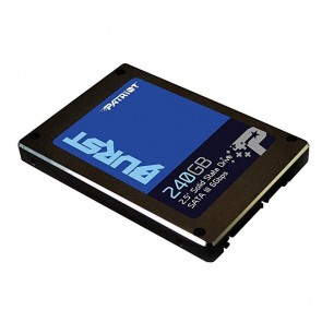 "SSD PATRIOT BURST 240 GB 2,5"" SATA III"