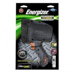 Svjetiljka Energizer Rechargeable Hybrid PRO Spotlight