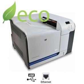 Refurbished Printer HP CP3525X / CC471A