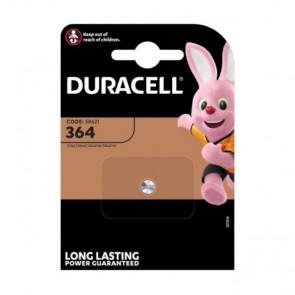 Baterija Duracell Silver Oxide 364/363 1kom