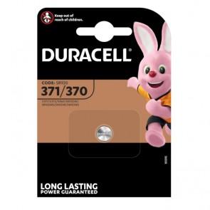 Baterija Duracell Silver Oxide 371/370 1kom