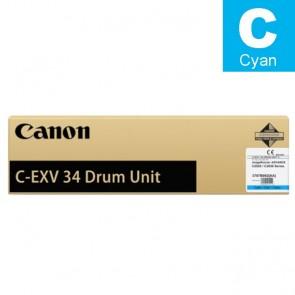 Bubanj (Canon) C-EXV34CY / 3787B003
