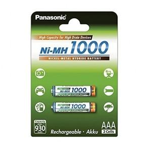 Baterija Punjiva Panasonic AAA/LR03 DX2400 2 kom