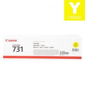 Toner (Canon) CRG-731YE / 6269B002
