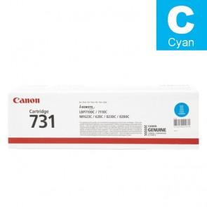 Toner (Canon) CRG-731CY / 6271B002
