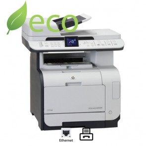 Refurbished Printer HP Color LaserJet CM2320nf