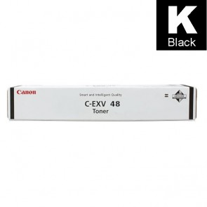 Toner (Canon) C-EXV48BK / 9106B002