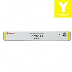 Toner (Canon) C-EXV48YE / 9109B002