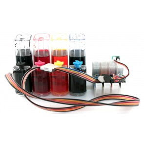 CISS Sistem (Epson) T1281 / T1282 / T1283 / T1284 / SX125