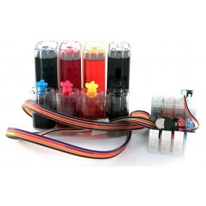 CISS Sistem (Epson) T1281 / T1282 / T1283 / T1284 / SX420