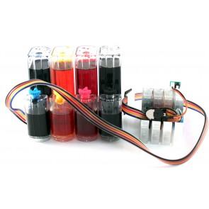CISS Sistem (Epson) T1291 / T1292 / T1293 / T1294 / SX525