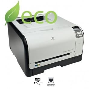 Refurbished Printer HP CP1525n / CE874A