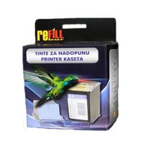 Refill Kit (HP) 300BK / 301BK / 901BK