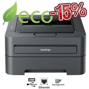 Refurbished Printer Brother HL-2250DN