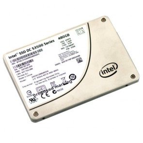 "Refurbished SSD Intel DC S3500 2,5"" 120GB"