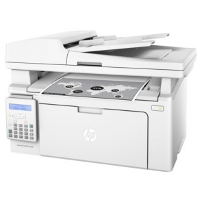 Printer HP LaserJet M130fn / G3Q59A