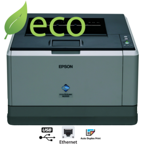Refurbished Printer Epson M2000DN