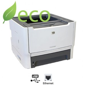 Refurbished Printer HP Laserjet P2015N / CB366A